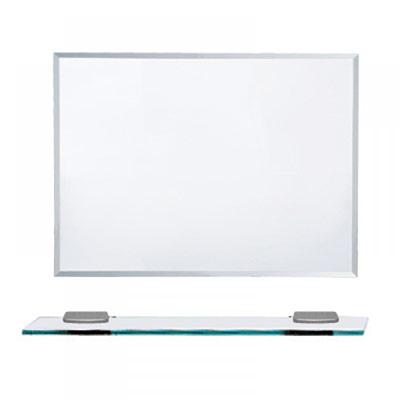 Gương chữ nhật phòng tắm Caesar M710 (80×60)