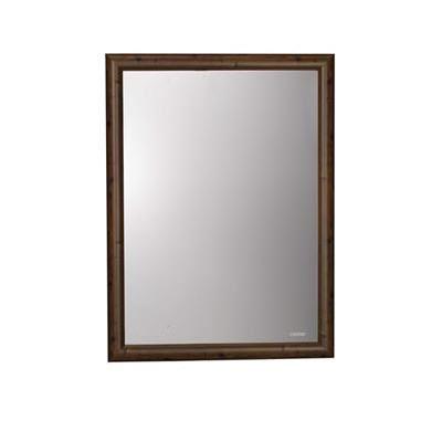 Gương khung gỗ nhân tạo Caesar M810 (60×80)