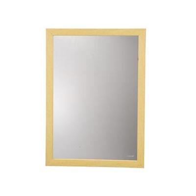 Gương khung gỗ nhân tạo Caesar M811 (50×70)