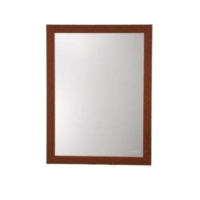 Gương khung gỗ nhân tạo Caesar M817 (45×60)