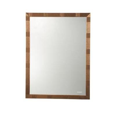 Gương khung gỗ nhân tạo Caesar M818 (45×60)