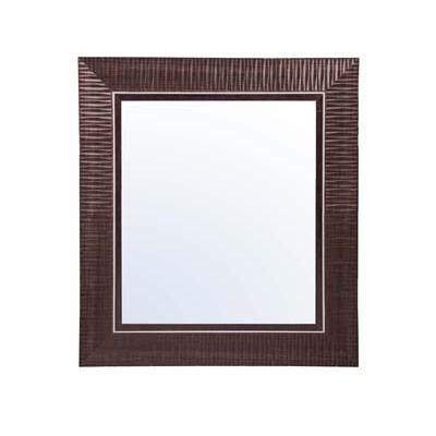Gương khung gỗ nhân tạo Caesar M926 (80×90)