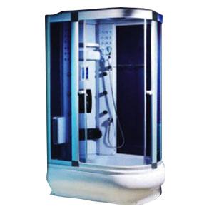 Phòng xông hơi Govern JS-104 (xông hơi ướt, massage)
