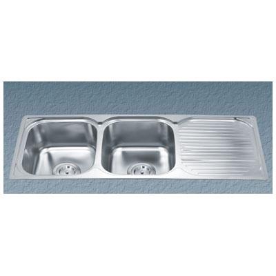 Chậu rửa bát Gorlde GD-5525 (inox 304)
