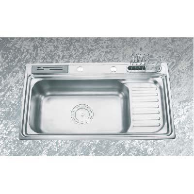 Chậu rửa bát Gorlde GD-922 (inox 304)