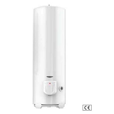Bình nóng lạnh Ariston 200L đứng đặt sàn ARI 200 STAB 570 THER TM VS EU