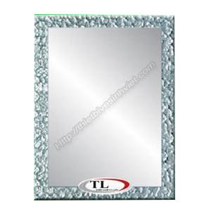 Gương ghép màu Tùng Lâm 1 lớp TL-1559 (50x70cm) Chữ Nhật