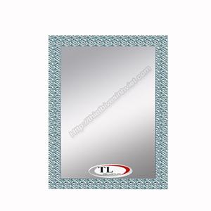 Gương ghép màu TL-1560 (50x70cm) hình chữ nhật 1 lớp