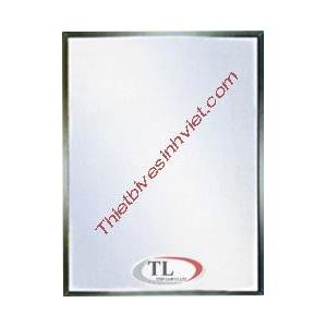 Gương chữ nhật tráng 8 lớp Tùng Lâm TL-603 (60x80cm)