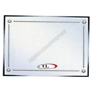 Gương chữ nhật Tùng Lâm TL-625 (60x80cm) tráng 8 lớp