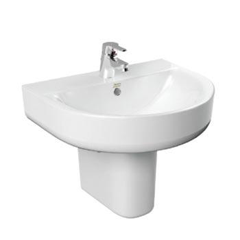 Chậu rửa chân lửng American Standard 0553-WT/ 0740-WT