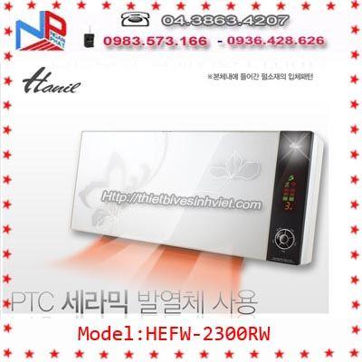 HEFW-2300RW