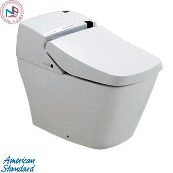 Bồn cầu American nắp rửa điện tử KP-3501/KF-8370