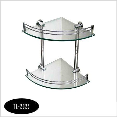 Kệ góc 2 tầng Tùng Lâm TL 2025