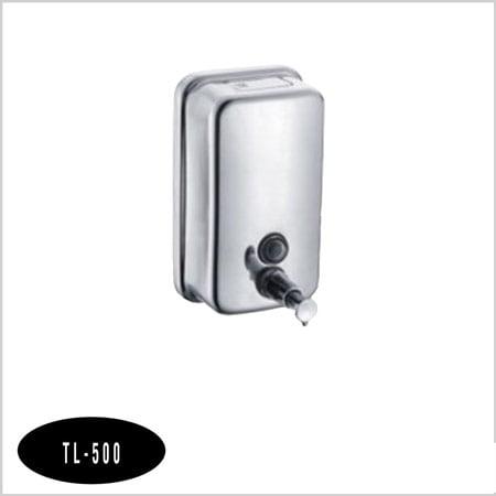 Hộp xịt xà phòng Tùng Lâm TL-500 ( INOX 304)