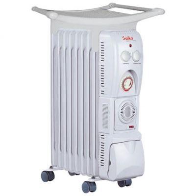 Ưu và nhược điểm của các thiết bị sưởi ấm