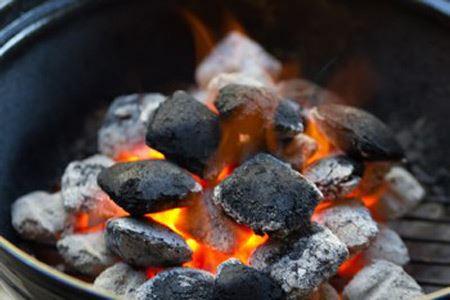Bếp than, bếp củi 1