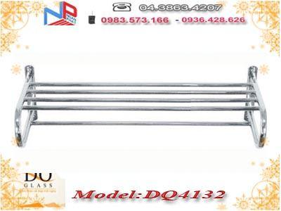 Thanh vắt khăn inox Đình Quốc DQ4500