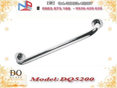 Tay vịn phòng tắm inox Đình Quốc DQ5200
