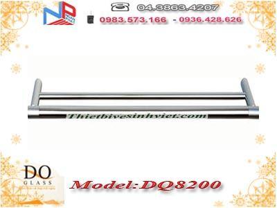 Thanh vắt khăn inox Đình Quốc DQ8200