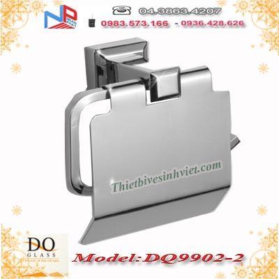 Lô giấy Inox Đình Quốc DQ9802-2