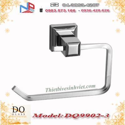 Vòng treo khăn Inox Đình Quốc DQ9902-3