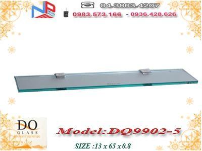 Kệ kính thẳng Đình Quốc DQ9902-5