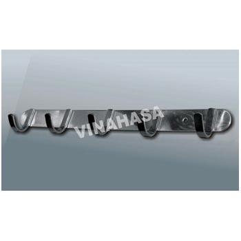 Móc áo 5 vấu đơn dẹt Vinahasa MH121