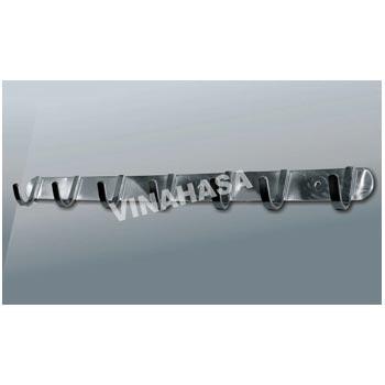 Móc áo 7 vấu đơn dẹt Vinahasa MH122