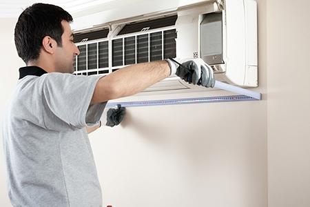 Kinh nghiệm bảo dưỡng cho máy điều hòa nhiệt độ