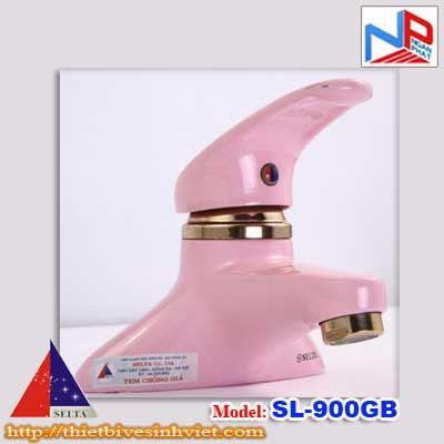 Vòi rửa lavabo Selta nóng lạnh SL900GB
