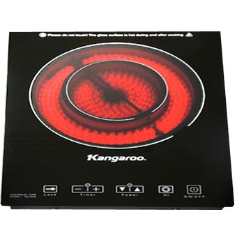 Bếp từ – hồng ngoại Kangaroo KG 355i