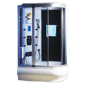Phòng xông hơi Govern JS-111 (xông ướt, massage, sục khí)