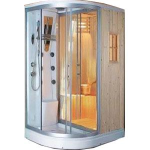 Phòng xông hơi khô và ướt Govern JS-8102