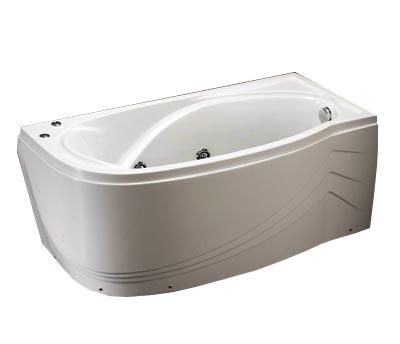 Bồn tắm nằm Massage Caesar MT3350L/R