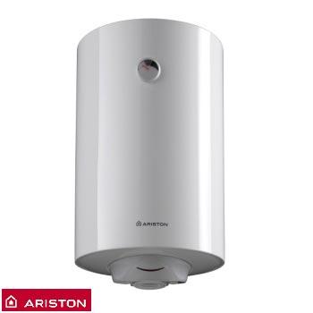 Bình nóng lạnh Ariston 100L Treo đứng (Titanium Chống giật)