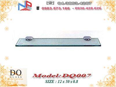 Kệ kính Đình Quốc DQ007