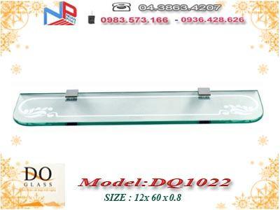 Kệ kính thẳng Đình Quốc DQ1022
