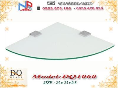 Kệ kính góc Đình Quốc DQ1060