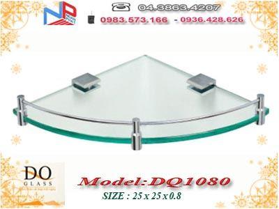 Kệ kính góc Đình Quốc DQ1080