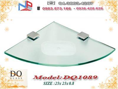 Kệ kính góc Đình Quốc DQ1089