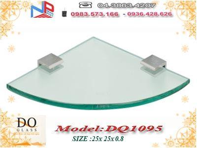 Kệ kính góc Đình Quốc DQ1095