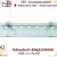 Kệ kính thẳng Đình Quốc DQ2000