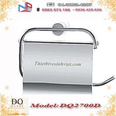 Lô giấy Inox Đình Quốc DQ2700D