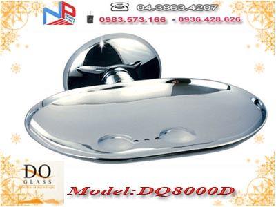 Kệ đựng xà phòng INOX SUS 304 Đình Quốc DQ7600