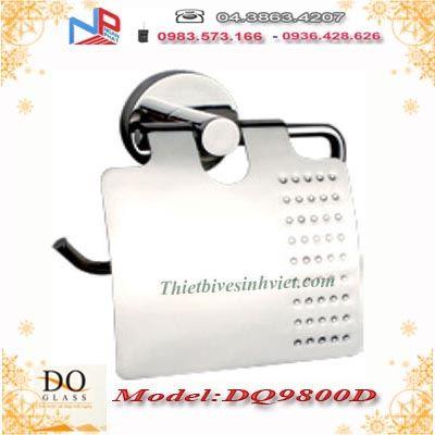 Lô giấy Inox Đình Quốc DQ9800D
