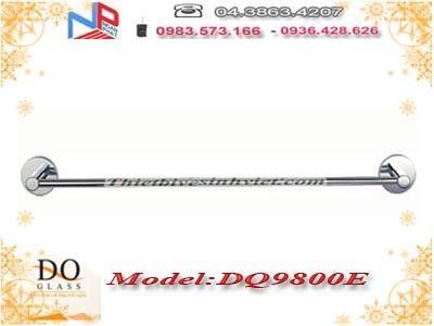 Thanh vắt khăn inox Đình Quốc DQ9800E