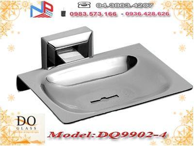 Kệ đựng xà phòng INOX SUS 304 Đình Quốc DQ9902-4