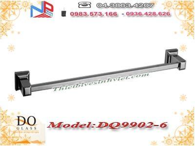 Thanh vắt khăn inox Đình Quốc DQ9902-6