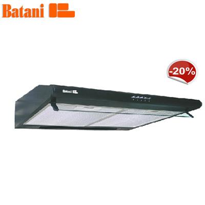 Máy hút mùi cổ điển Batani BA-6002BL